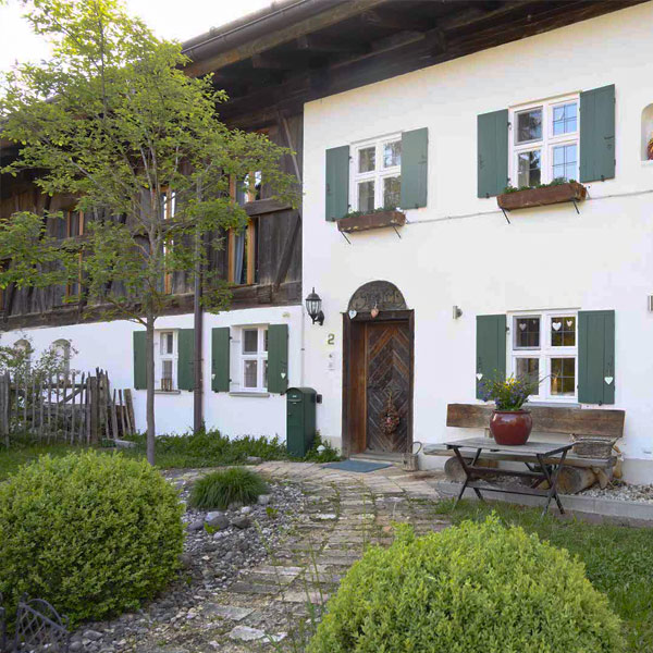 Ferienhaus Ammersee