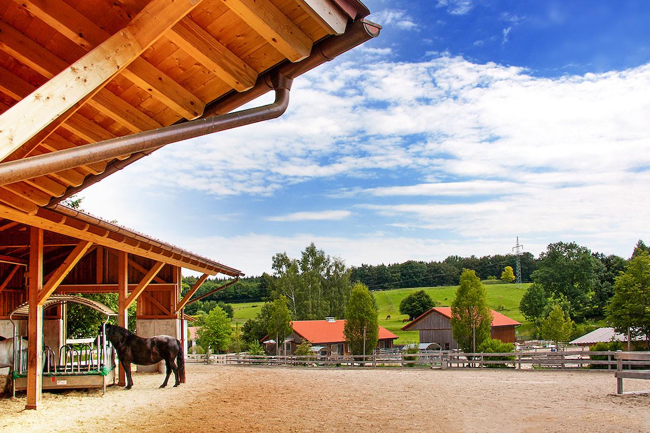 Reiterhof bei München - Gut Wangerltal