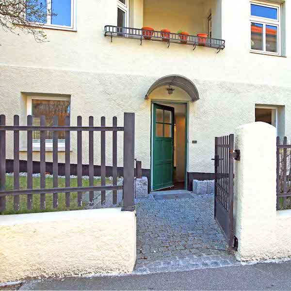 Eigentumswohnung Augsburg Außenansicht1