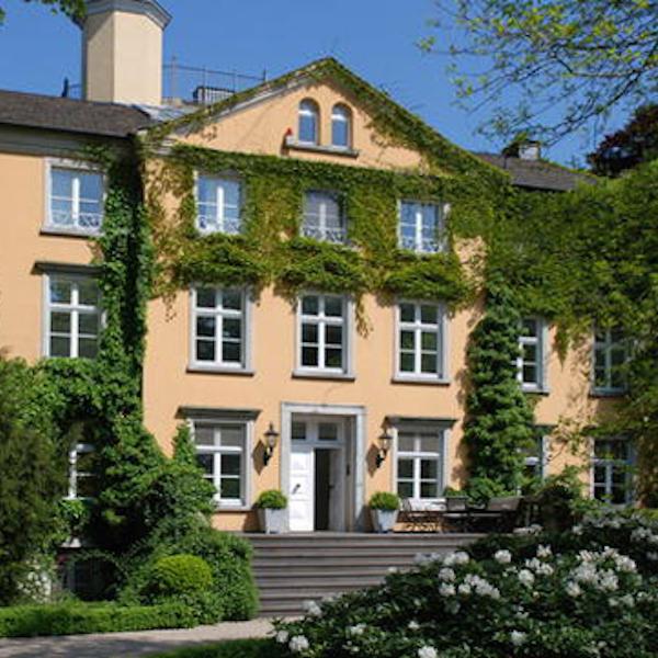 Schloß Xanten Einfamilienhaus