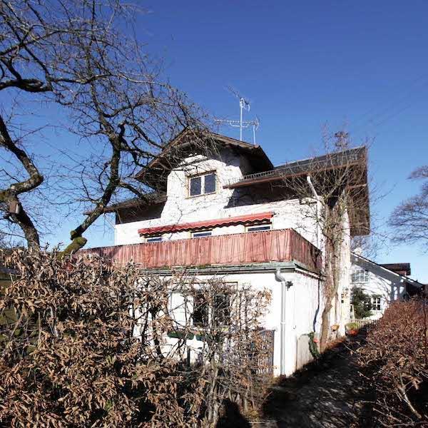 Titelbild Einfamilienhaus Berg