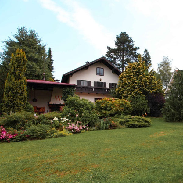Mehrfamilienhaus Ammersee