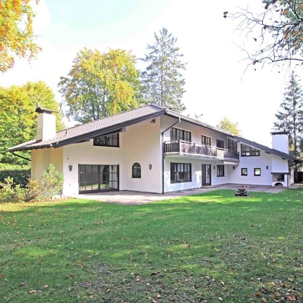 Haus in Grünwald zur Miete